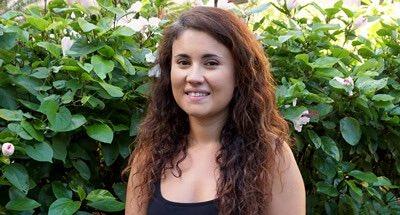 Image for the Tweet beginning: UHM Sociology Graduate student Nathalie