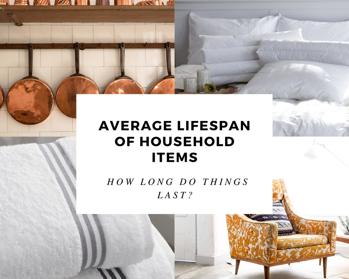 When should you get a new pillow? The answer will surprise you!   How long do items in your home last? Find out here:  https://firedawgsjunkremoval.com/average-lifespan-of-household-items/…  #homeimprovement #funfacts #TipsTuesday #diy #LifeHacks #housekeeping #cleaningtips #lessismorepic.twitter.com/htb2oGlOZh – at Fire Dawgs Junk Removal