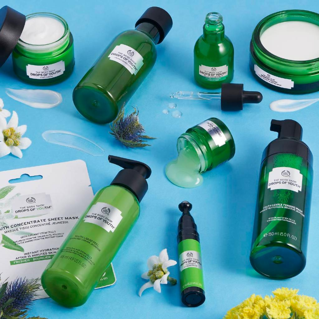 Can you spot the new product? (It's a trick question!) Discover how the new and improved Drops of Youth™ Youth Concentrate helps protect skin from indoor and outdoor pollution: http://ms.spr.ly/6018TkQv4