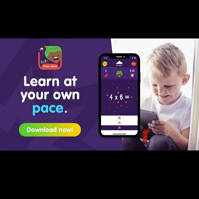 Award winning #educational #apps for #kids!⠀ ⠀ https://ift.tt/1Gi46vM  ⠀ ⠀ #maths #math #learning #teaching #learn #teach #play #timestables #school #timestables #multiplication #homeschooling #apps #apple #iPhone #iPad #tuesdaying #mondaythoughts #tuesdaymotivation Come jo…pic.twitter.com/krTr0JM01k