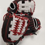 Image for the Tweet beginning: New custom gloves headed your