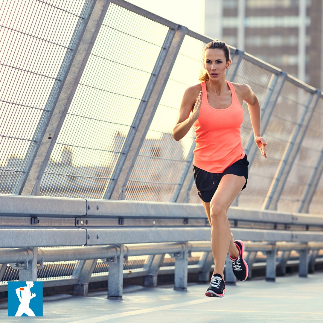 Running Trainer is designed to help runners of all experience levels train for distance running. Just starting out? Try the 4 Weeks to 1 Mile training program. Download the app today and get your training on!   #runningtrainer #letsrun