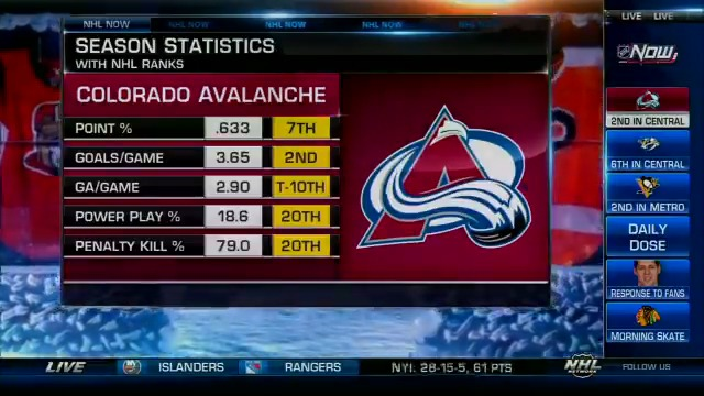 'This team is going to be really good for the next 10 years.' #NHLNow
