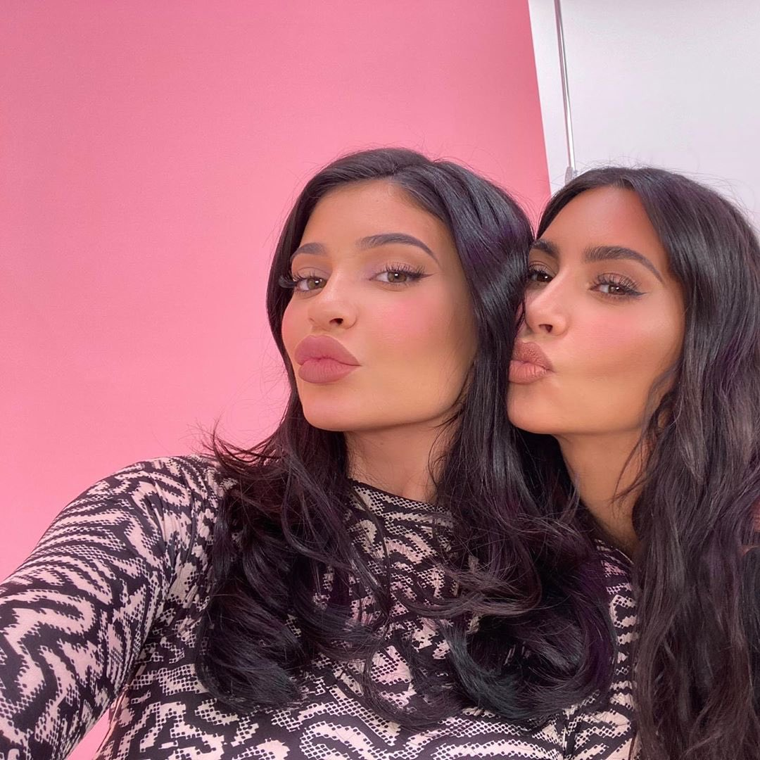 Get Ready with Kylie & Kim now on YouTube! 💋