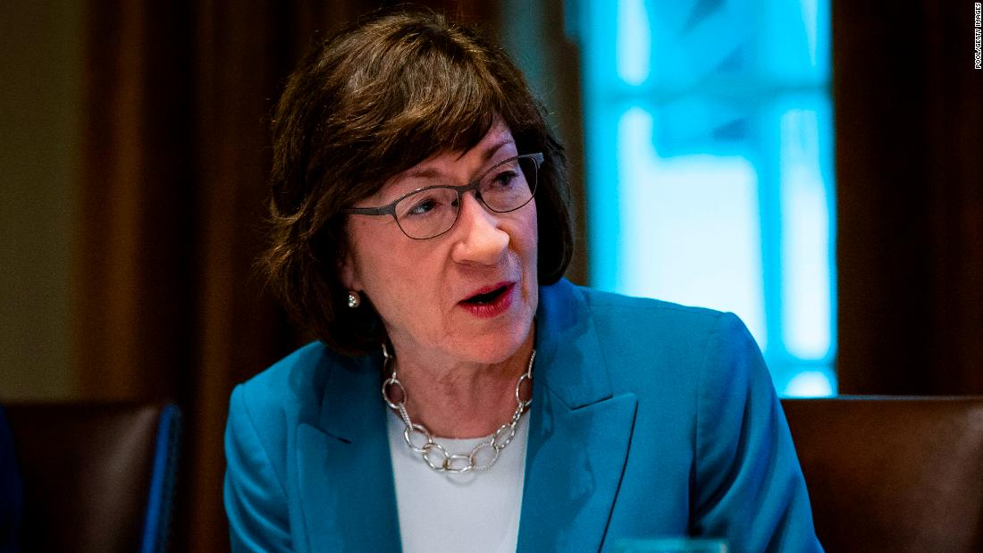 GOP Rep. Susan Collins says she's 'likely' to support witnesses @DanaBashCNN reports cnn.it/36hb7Lc