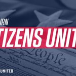 Image for the Tweet beginning: The reckless, disastrous Citizens United