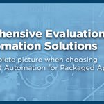Image for the Tweet beginning: #Automation can deliver significant benefits