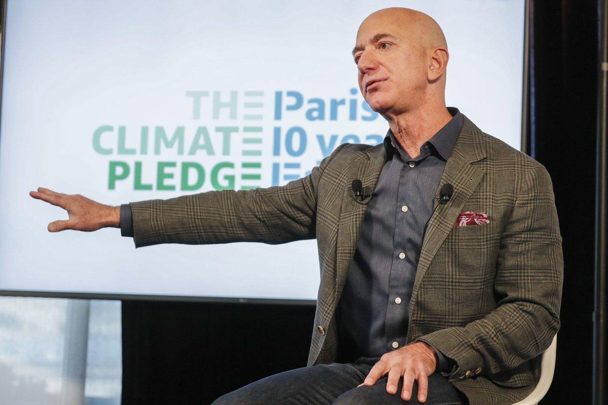 Saudi Arabian prince reportedly hacked Jeff Bezos' phone with malicious WhatsApp message