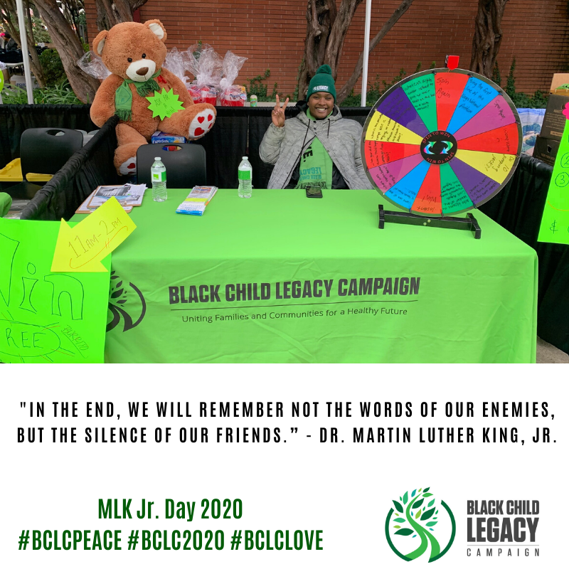 """""""In the end we will remember not the words of our enemies, but the silence of our friends.""""-Dr. Martin Luther King Jr.  #BCLCLOVE #BCLC2020 #BCLCPEACE #MLK365  12:00 PM (PST) https://t.co/YykF85I2Qe"""