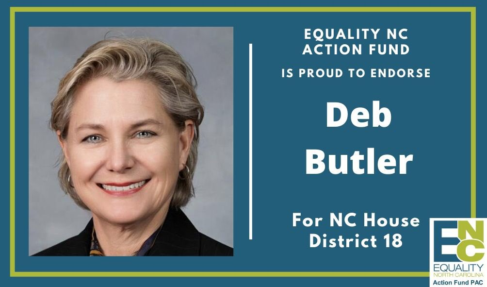 The fight for equality isn't over yet. #IWillNotYield . Thank you EqualityNC.