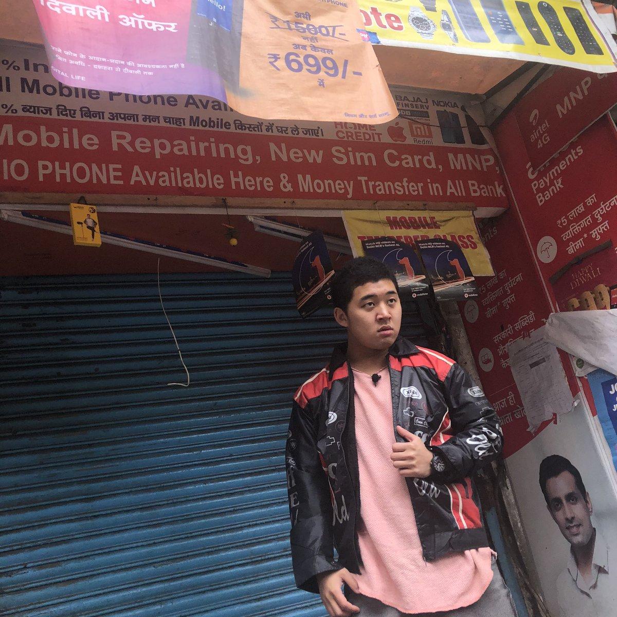 インドの売れっ子モデル#四千生配信#有吉ゼミ