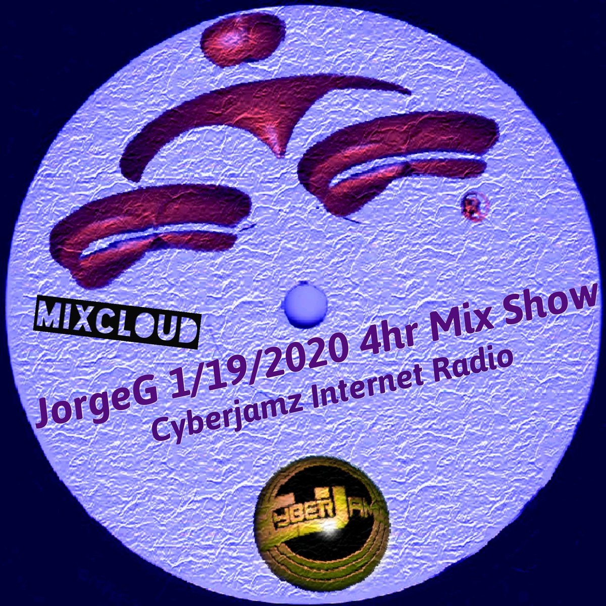 @JorgeG179 ALT #MIXCLOUD LINK My #Sunday 4hr #Mixshow via #Cyberjamz #InternetRadio  https://www.mixcloud.com/JorgeGee/1122020-curious-jorge-g-show-4hr-mix-set-via-cyberjamz-internet-radio… #Deephouse #Soulfulhouse #Garagehouse #Afrohouse #Housemusic #Techhouse #Techno #Dance #Global #NuDisco #Disco #Funky #Dance #Mashups #Dj #MiamiSet