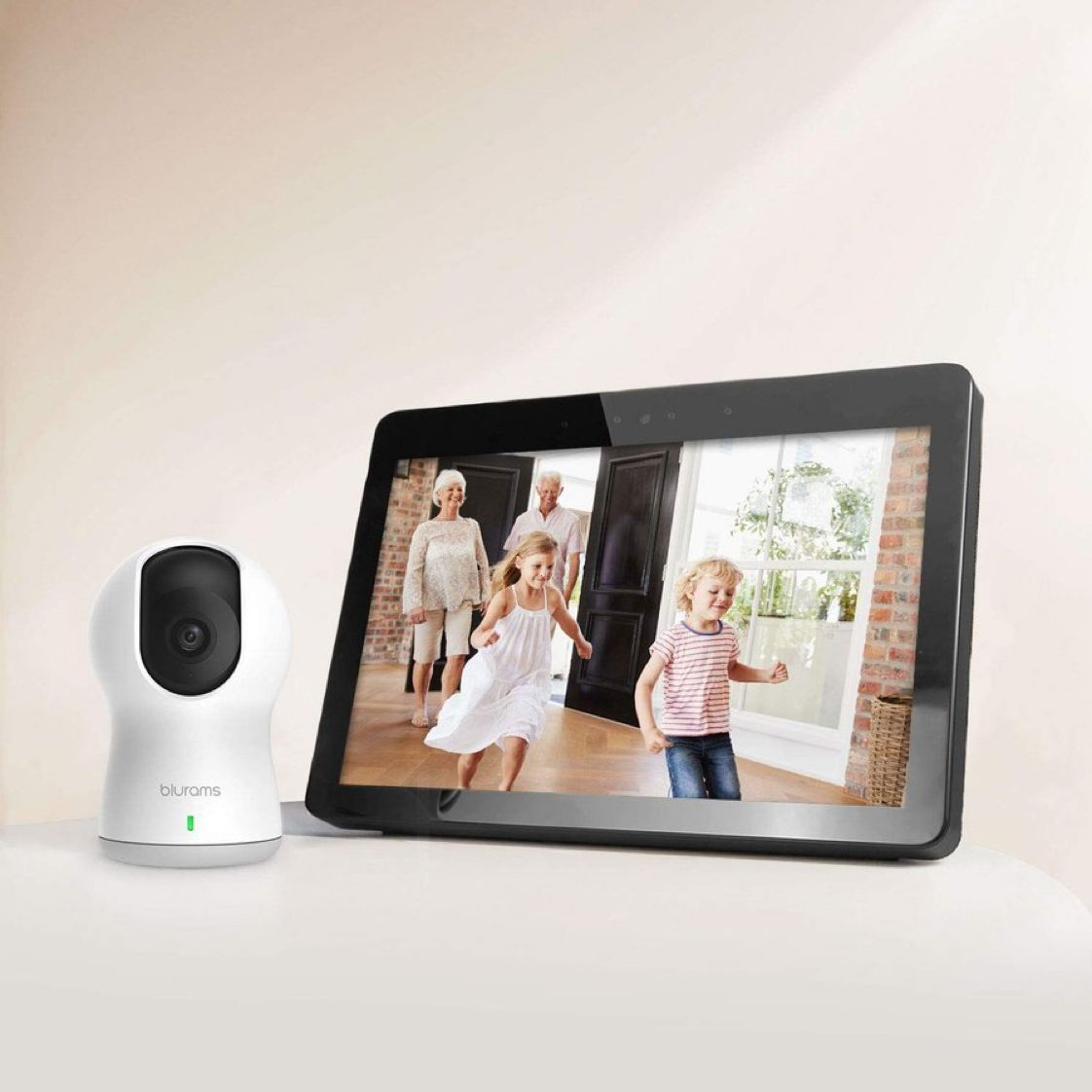 1080p Home Security Camera with Siren & Night Vision   $23.99 with Free Prime Shipping  Clip the $14.00 off coupon on page + use code OHKUOHKU at checkout   #steals #deals #stealsanddeals