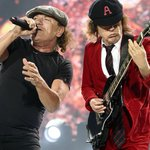 Image for the Tweet beginning: New AC/DC album is coming