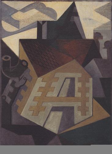 LandscapeatBeaulieu, 1918  https://www. wikiart.org/en/juan-gris/l andscape-at-beaulieu-1918  …  #wikiart #juangris <br>http://pic.twitter.com/2F79hD3sat