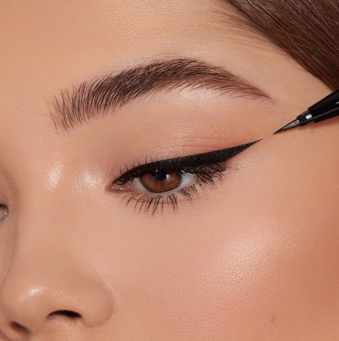 plus Im launching my new black and brown liquid kyliners! 9am pst tomorrow!  http://KylieCosmetics.com