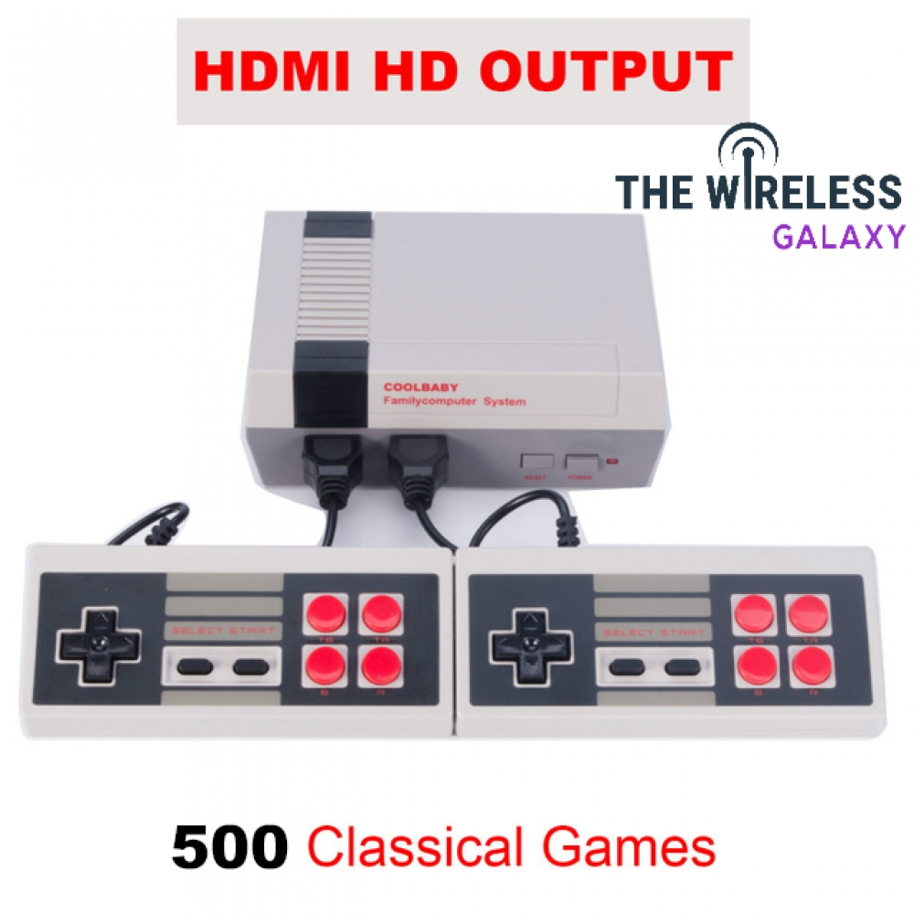 HD Mini TV Video Game Console with 500 Games.  https://thewirelessgalaxy.com/product/hd-mini-tv-video-game-console-with-500-games/ ….  33.16.#technologyhatesme pic.twitter.com/QsJMLrNbol