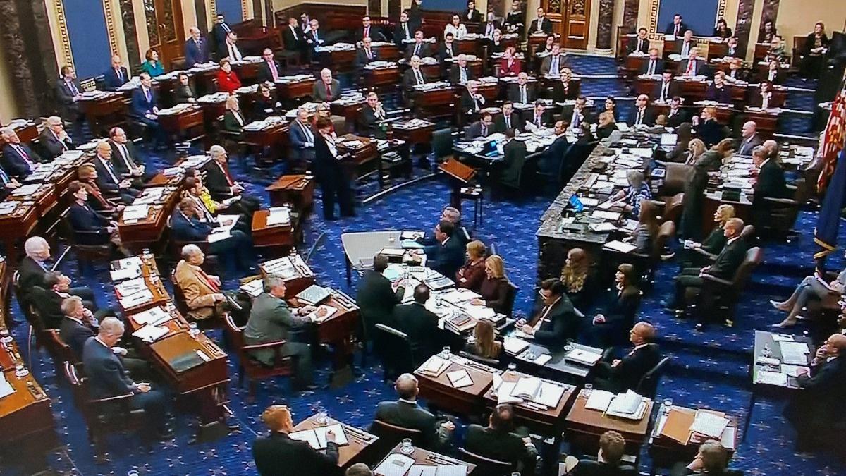 Senate blocks bid for documents in Trump trial https://reut.rs/2Gave2Z