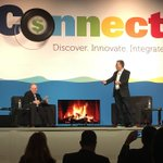 Image for the Tweet beginning: Our Fireside Chat is happening