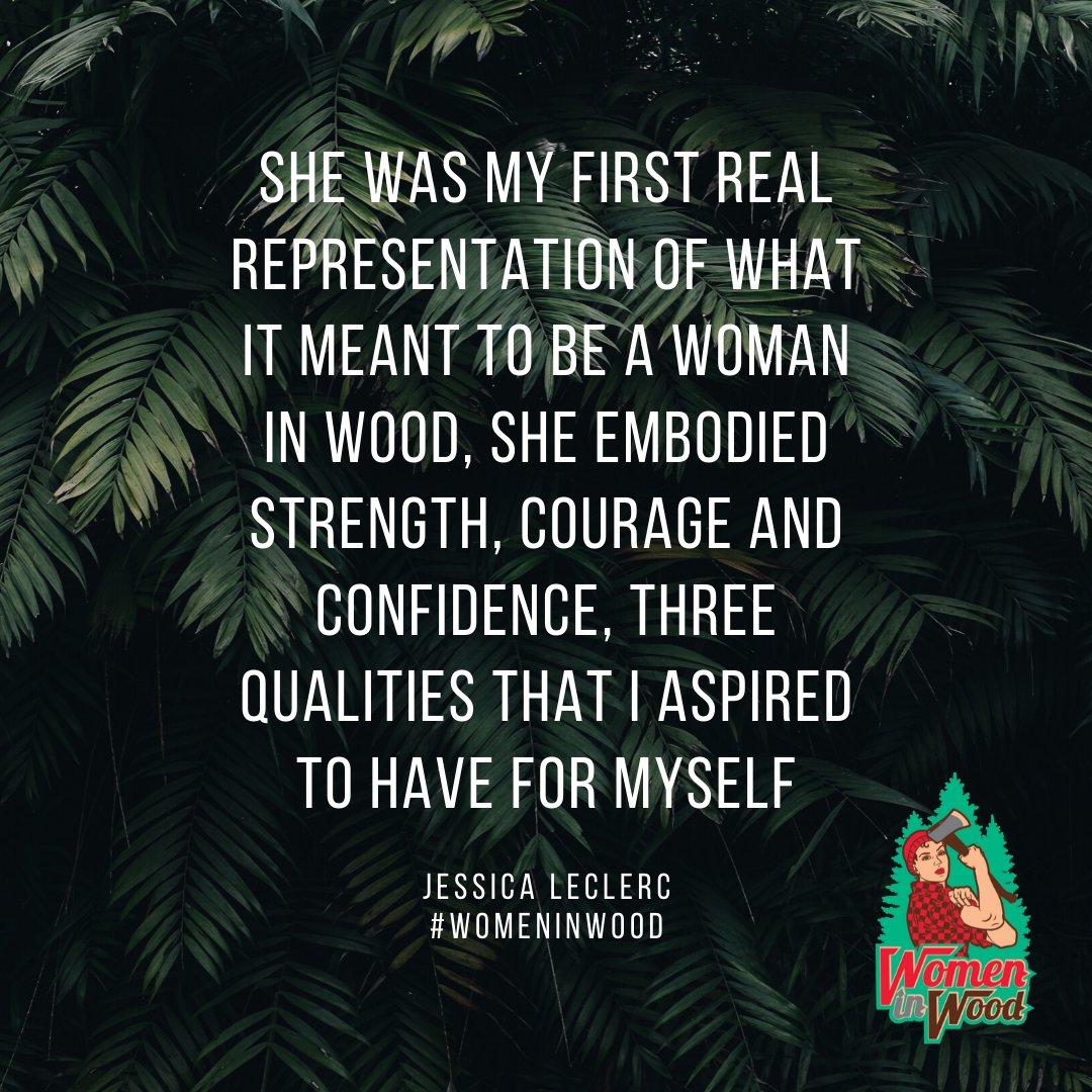 New blog post! Read about Jess' experience leading @mylakehead Timbersports team to success, and who inspired her! https://www.womeninwood.ca/single-post/2020/01/21/Lumberjill… #womeninwood #womenleadershippic.twitter.com/vMBAwbox9W