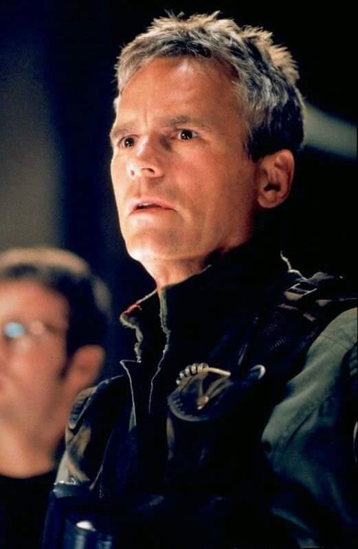 Replying to @StargateDaily: Jack O'Neill #Stargate #StargateSG1 #StargateNow #WeWantStargate