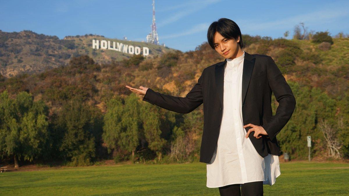Sexy Zone中島健人、ハリウッド取材にワクワク🇺🇸「世界のスターのすごさ伝えたい」❗米アカデミー賞注目作は『フォードvsフェラーリ』🏎✨「堂本光一くんと盛り上がりました」#中島健人 #SexyZone #セクゾ #ケンティー #WOWOW #Oscars