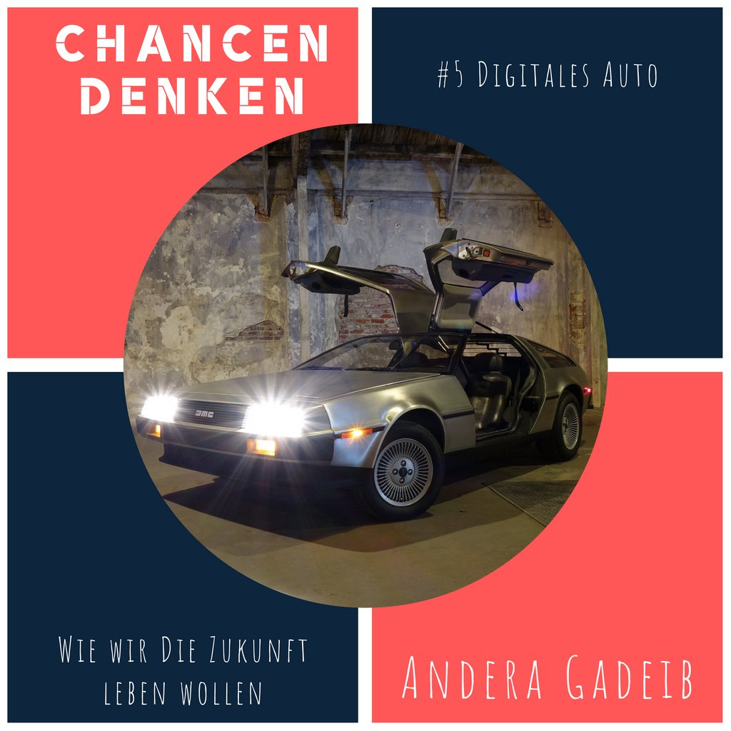 test Twitter Media - Heute 15:00 Uhr: Podcast Episode 5. Das digitale Auto. Auf Wunsch erzähle ich von den ersten 5 Jahren E-Auto-Erfahrung #emobilitaet #Podcast https://t.co/qPi6alyOdz https://t.co/FG7jxX9VZV