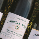 Image for the Tweet beginning: Tyrrell's reduces 2020 vintage 'severely'