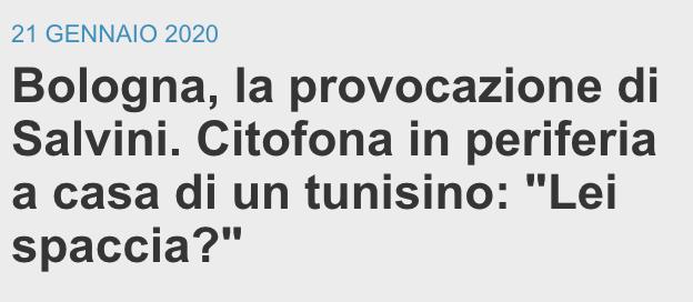#salvinicitofona