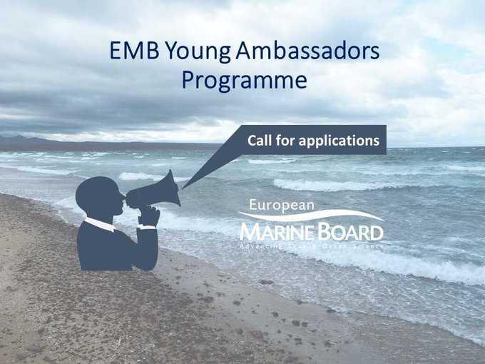 Media Tweets By European Marine Board Emarineboard Twitter