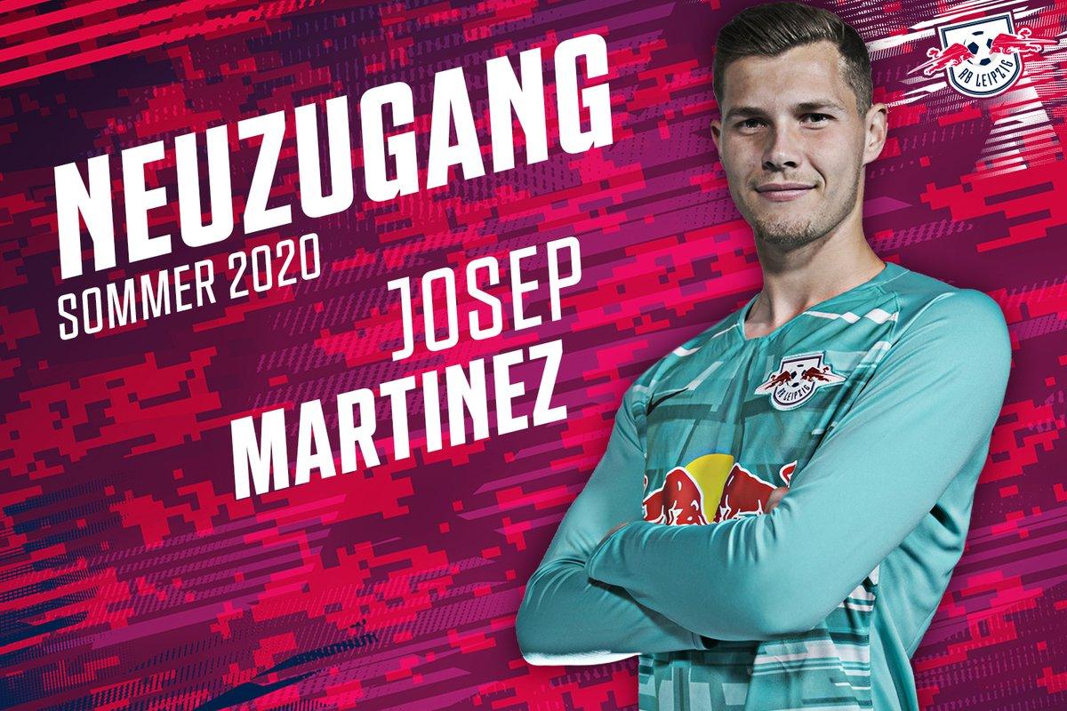 Leipzig : un gardien espagnol recruté pour l'été (Officiel)