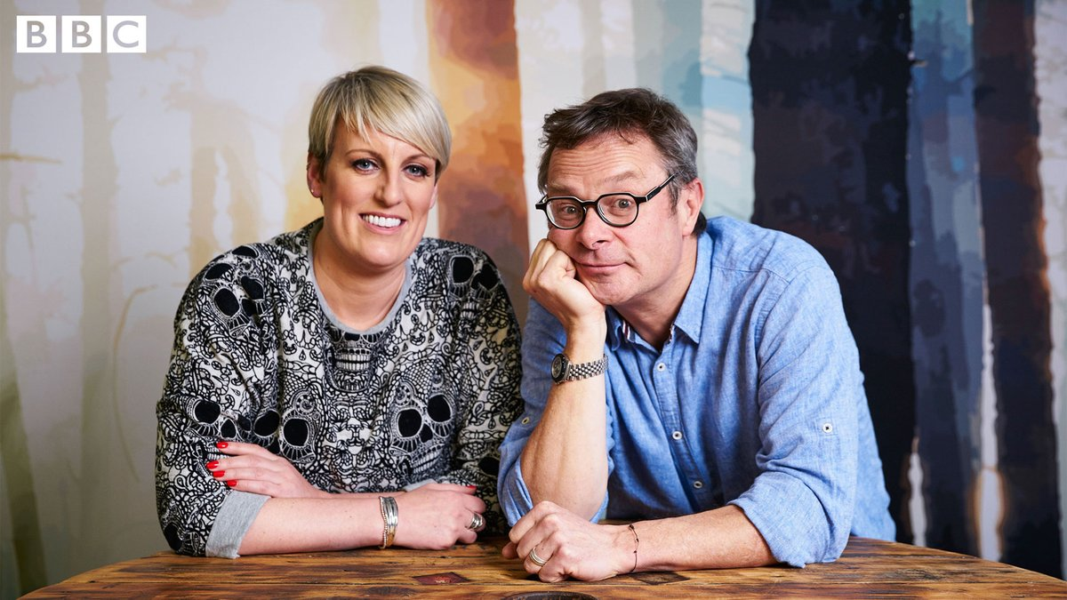 Hugh Fearnley-Whittingstall (@hughfw) and Steph McGovern (@stephbreakfast) reveal ways to dramatically improve our diet, fitness and mental wellbeing in #EasyWaysToLiveWell. Starting now on @BBCOne & @BBCiPlayer.