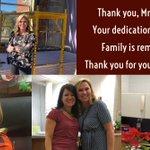 Image for the Tweet beginning: Virginia School Principal Appreciation Week!