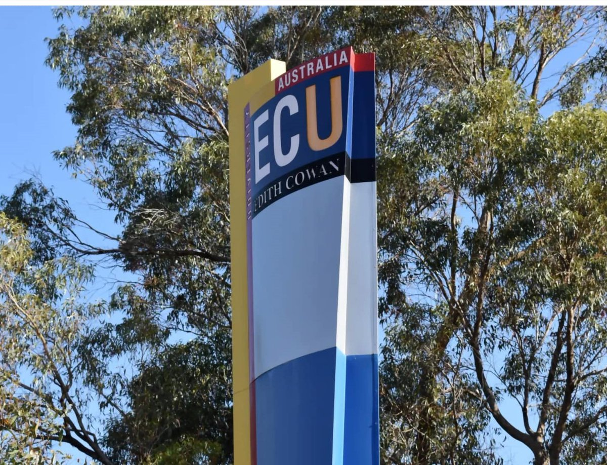 Big blow to Mount Lawley if ECU moves to the city! https://t.co/qV05LZSuET https://t.co/uy8N378oae