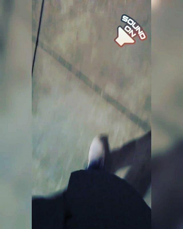 Careful out there!!! Watch #Instavideo:https://ift.tt/37gAYnzpic.twitter.com/0G6XEObeST