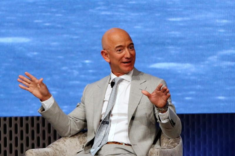 Saudi dismisses reports it is behind hacking of Amazon boss Bezos' phone