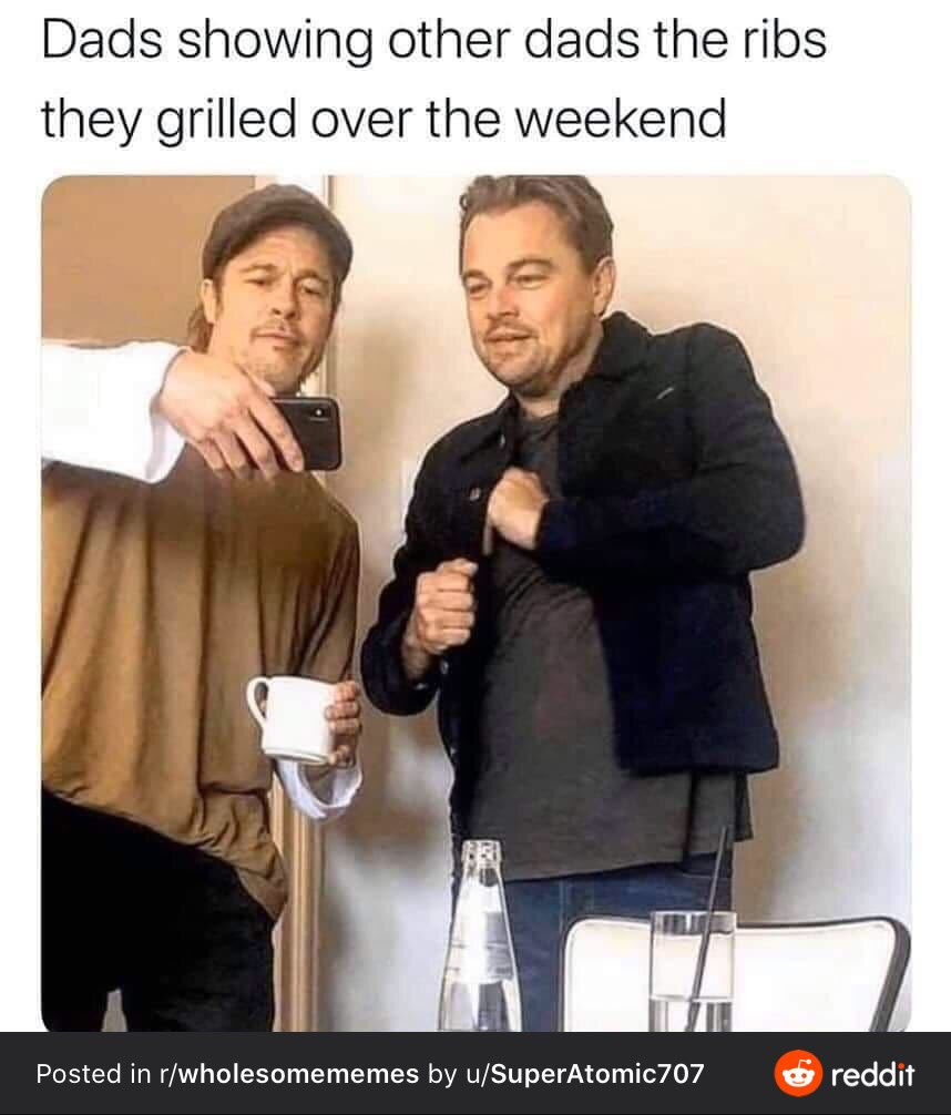 It do be like that sometimes. #OnceUponATimeInHollywood <br>http://pic.twitter.com/odddcin5z9