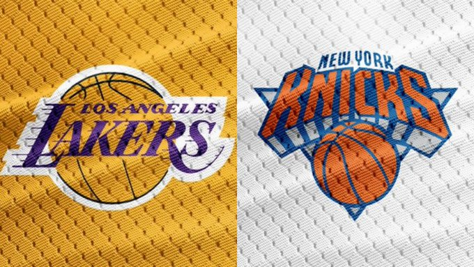 【NBA直播】2020.1.23 08:30-湖人 VS 尼克 Los Angeles Lakers VS New York Knicks LIVE-籃球圈