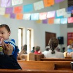 Image for the Tweet beginning: #compassionateSA A Texas congregation caring