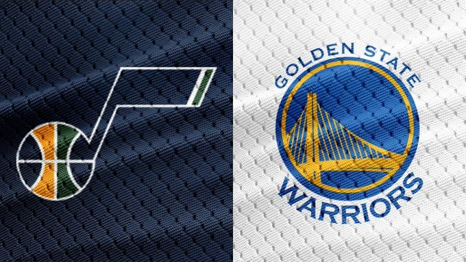 【NBA直播】2020.1.23 11:00-爵士 VS 勇士 Utah Jazz VS Golden State Warriors Links