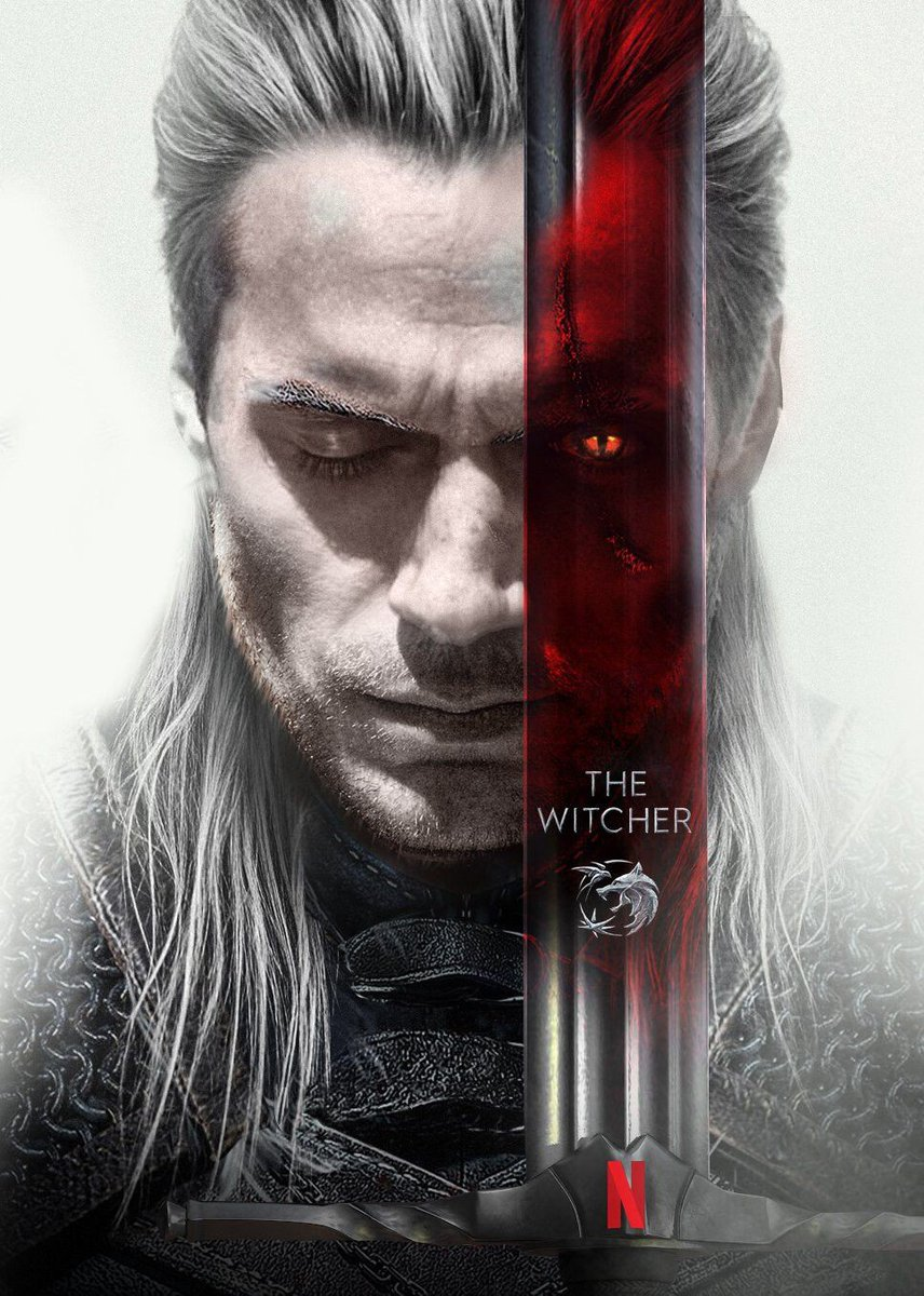 Okay Guys, Let's Settle This...   Which Show had a Better, more immersive Season One.  The Witcher           or        Game of Thrones    <br>http://pic.twitter.com/2w1WryzCXl