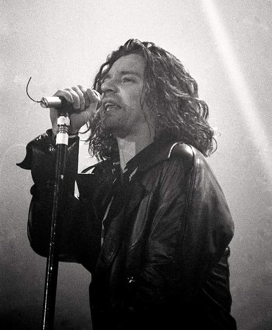 Just a Man: Michael Hutchence - Happy Birthday (60 Years Old) Wherever You Are!!!