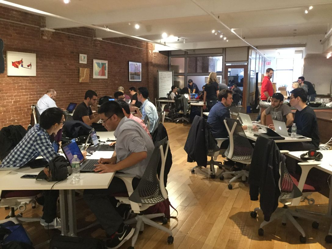 [Metropolitics] Essays   New York Tech Dossier: Insecure Frontier Jobs? Staying Relevant in New York's Tech Ecosystem (by Max Papadantonakis):    #tech #TechEconomy #TechSector #BigTech #NewYork #NewYorkCity #NYC #USA