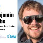 #MeetAScientist: Benjamin Rabe from @AWI_Media is co-lead inv...
