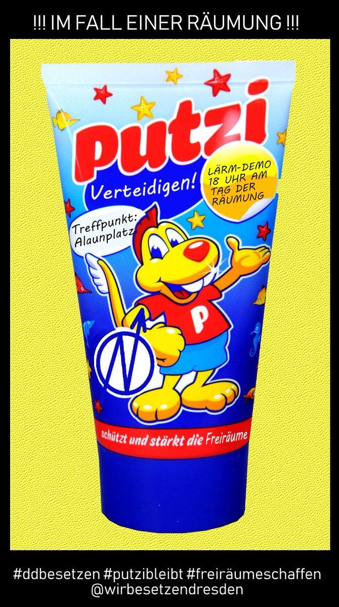 #putzi