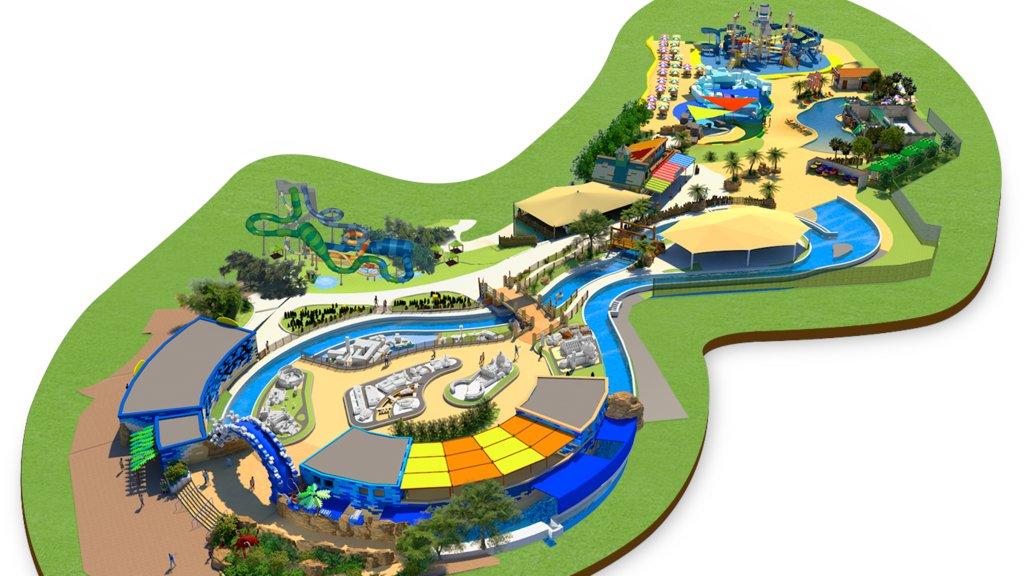 A Gardaland apre Legoland water park, 50 nuove ass...