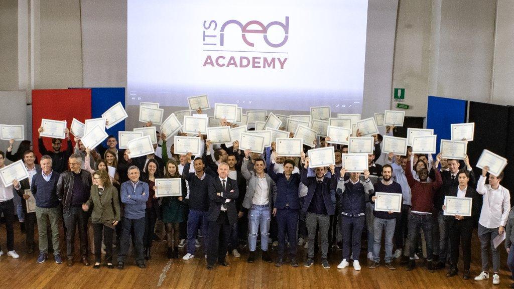 Alla Red Academy l'edilizia del futuro: entro un...