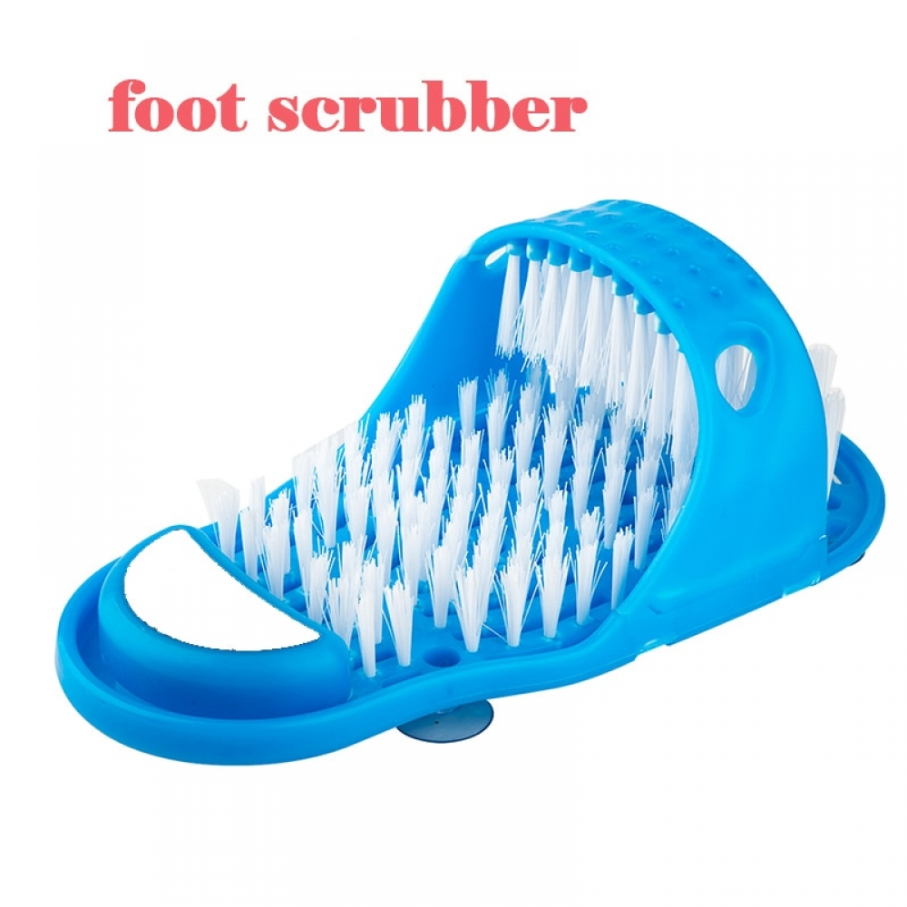 #Hair #makeup Foot Scrubbing Shower Brush