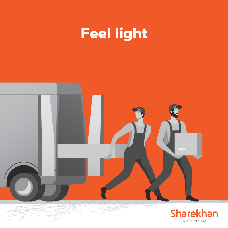 Unload this stock from the pile in your portfolio and feel easy. Read more. https t.co BTBDjpUAfp SharekhanKar https t