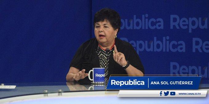 """Ex congresista Sol: Centroamérica no debería aceptar políticas migratorias de EEUU"""""""